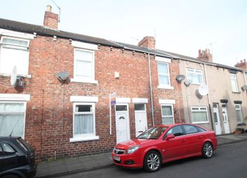 Thumbnail 2 bedroom terraced house for sale in 82 Essex Street, Middlesbrough, Cleveland