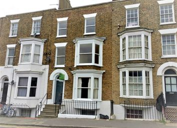 Thumbnail 5 bed terraced house for sale in Trinity Sqaure, Margate