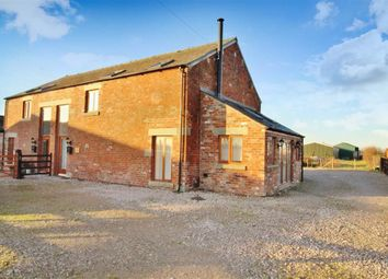 Thumbnail 3 bed barn conversion for sale in New Lane, Eagland Hill, Pilling