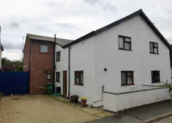 Thumbnail 4 bed semi-detached house for sale in The Avenue, Longlevens, Gloucester