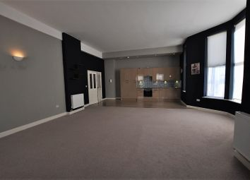 Thumbnail 2 bed flat to rent in Montague Apartments, Esplanade, Whitley Bay