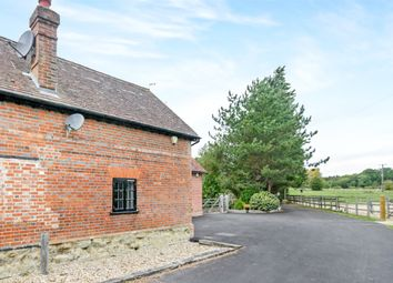 Thumbnail 1 bed detached house to rent in Holmwood Farm Court, Off Spook Hill, North Holmwood, Surrey