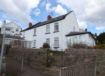 Thumbnail 4 bed detached house for sale in Littledean Hill Road, Cinderford