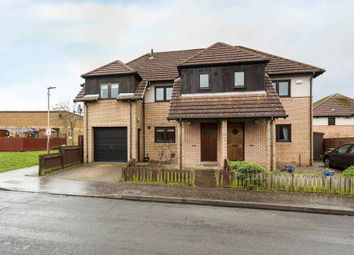 4 bed semi-detached house for sale in Garry Terrace, Dundee DD3