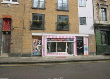 Thumbnail Retail premises to let in Turville Street, London