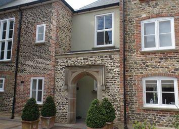 Thumbnail 5 bed flat to rent in Woolmer Lane, Bramshott, Liphook