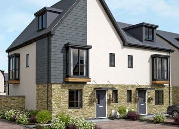 Thumbnail 3 bed end terrace house for sale in Plymbridge Lane, Derriford, Plymouth