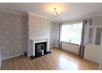 Thumbnail 2 bed property to rent in Mount Pleasant Road, Denton, Manchester