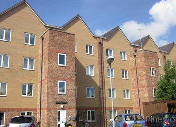 Thumbnail 2 bedroom flat to rent in Brindley House, Tapton Lock Hill, Chesterfield, Derbyshire