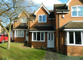 Thumbnail 2 bed terraced house to rent in Speckled Wood Road, Sherborne St John