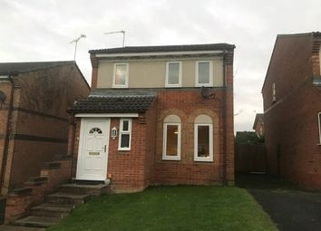 Thumbnail 3 bedroom property to rent in Lime Close, Marham, King's Lynn