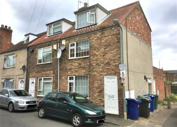 Thumbnail 1 bed end terrace house to rent in Witham Street, Boston