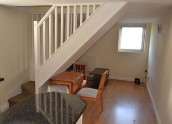 Thumbnail 1 bed flat to rent in Monthermer Road, Cathays, Cardiff