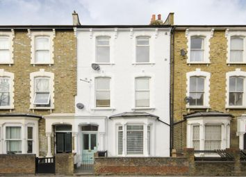 Thumbnail 3 bed flat for sale in Graham Road, Hackney, London