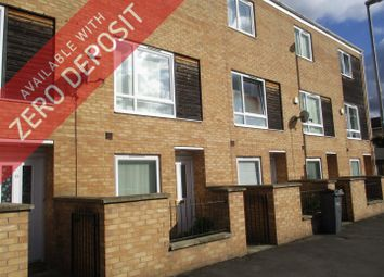 4 bed property to rent in Lauderdale Crescent, Grove Village, Manchester M13