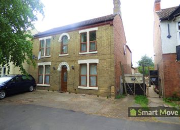 Thumbnail 5 bed detached house for sale in St. Pauls Road, Peterborough, Cambridgeshire.