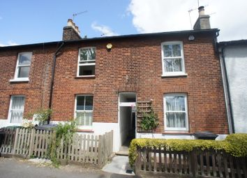 College Terrace, Finchley N3. 2 bed cottage