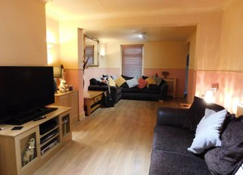 Thumbnail 3 bed terraced house for sale in May Road, Rochester