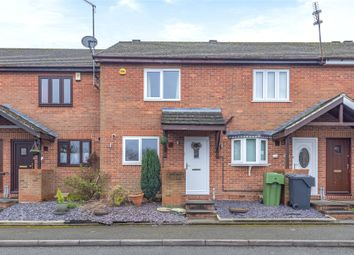 Thumbnail 2 bed terraced house for sale in Bear Hill Drive, Alvechurch