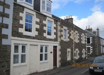 Thumbnail 1 bed flat to rent in King Street, Newport-On-Tay, Fife