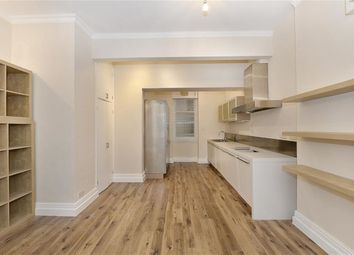 Thumbnail 4 bed flat to rent in Kensington Court Mansions, Kensington Court, Kensington, London