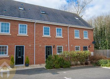 Thumbnail 3 bed terraced house for sale in Royal Mews, Royal Wootton Bassett, Swindon