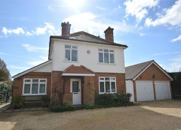 4 bed detached house for sale in Milford Road, Lymington, Hampshire SO41