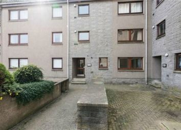 Thumbnail 1 bed flat for sale in Urquhart Terrace, Aberdeen