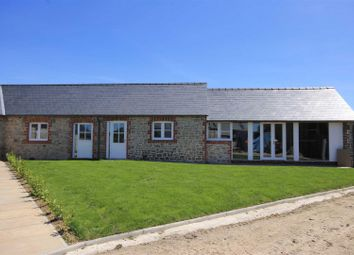 Thumbnail 2 bed barn conversion for sale in Ty Cae, Great Frampton House, Frampton