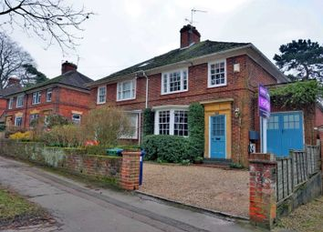 Thumbnail 3 bed semi-detached house for sale in Morrell Avenue, Oxford