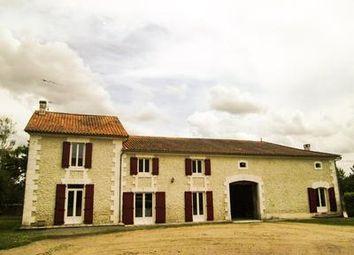 Thumbnail 5 bed property for sale in Saint-Séverin, France
