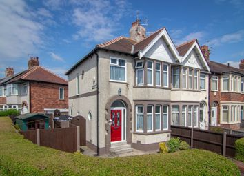 3 bed end terrace house for sale in Penrose Avenue, Blackpool FY4