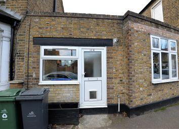 Thumbnail 2 bedroom flat for sale in Farmer Road, Leyton, London