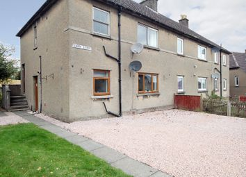 Thumbnail 2 bed flat for sale in Queen Street, Freuchie, Cupar, Fife
