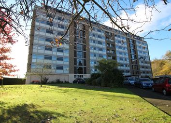 Thumbnail 3 bed flat for sale in Ravelston House Park, Edinburgh