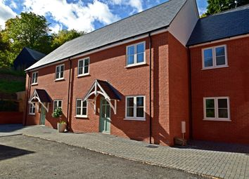 Thumbnail 4 bed terraced house for sale in College Road, Malvern