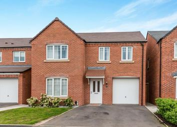 Thumbnail 4 bed detached house for sale in Victoria Walk, Hixon, Stafford, Staffordshire