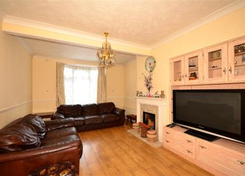 Thumbnail 4 bedroom end terrace house for sale in Ashwood Road, North Chingford, London
