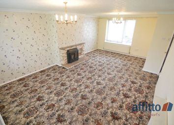 Thumbnail 3 bed terraced house to rent in St. Michaels Avenue, Nottingham