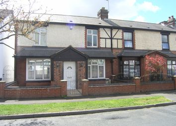 Thumbnail 3 bedroom semi-detached house for sale in Dunstall Avenue, Dunstall, Wolverhampton