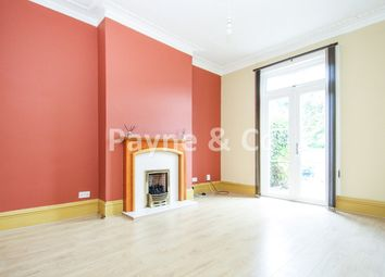 Thumbnail 2 bed flat for sale in Airlie Gardens, Ilford
