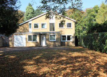 Thumbnail 5 bed detached house for sale in Heathfield Road, High Wycombe