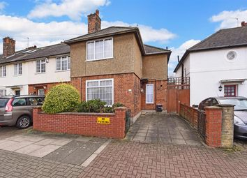 Thumbnail 3 bed terraced house for sale in Lidiard Road, London