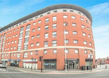 Thumbnail 1 bed flat for sale in Marsden Road, Bolton, Lancashire