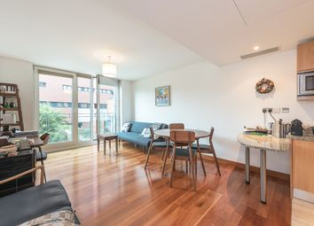 Thumbnail 1 bedroom flat to rent in Pavilion Apartments, St. Johns Wood Road, London