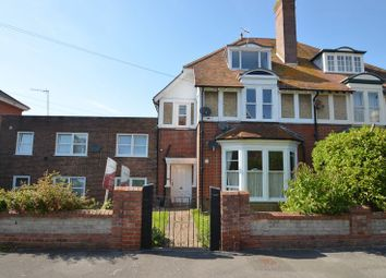Thumbnail 2 bed flat for sale in Two Double Bedroom Apartment, Carlton Road North, Weymouth
