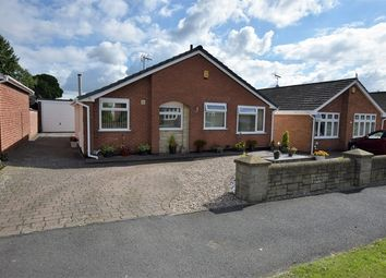 Thumbnail 2 bed detached bungalow for sale in Breach Road, Denby Village, Ripley, Derbyshire