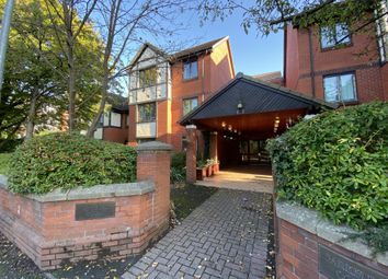 Thumbnail 1 bed property to rent in Parkfield Court, 38-40 Barlow Moor Road, Didsbury