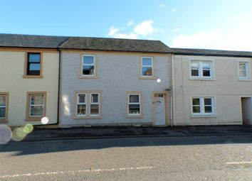 Thumbnail 3 bed terraced house for sale in Commercial Road, Strathaven, Strathaven