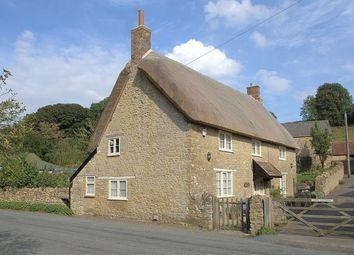 Thumbnail Detached house for sale in Oborne, Near Sherborne, Dorset